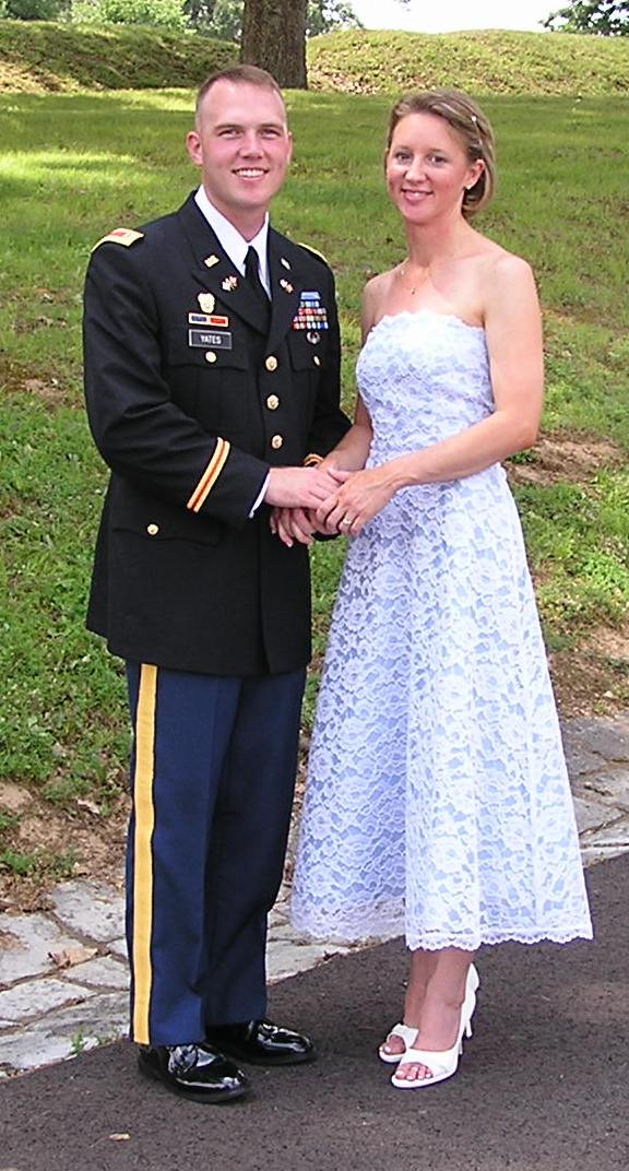 Why I Love Being a Military Spouse