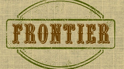Our Frontier
