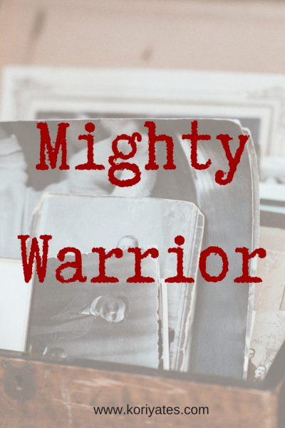 Mighty Warrior